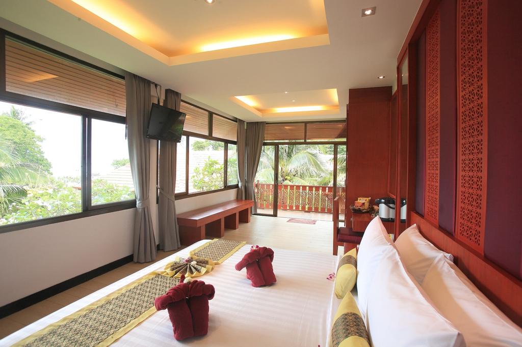 P. P. Erawan Palms Resort, Muang Krabi