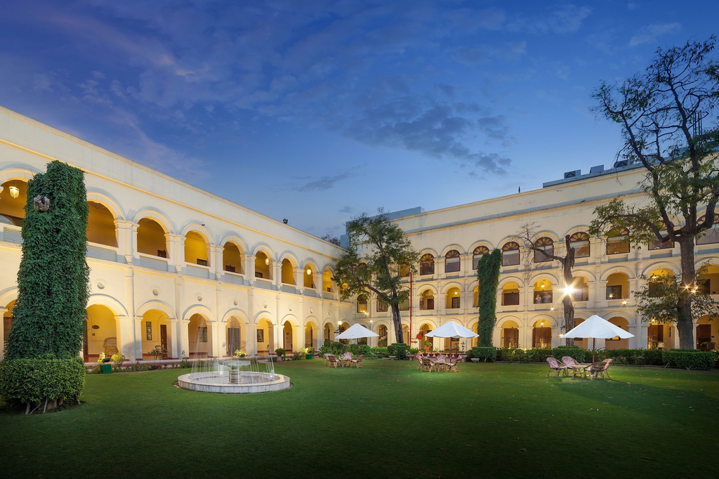 The Grand Imperial - Heritage Hotel, Agra
