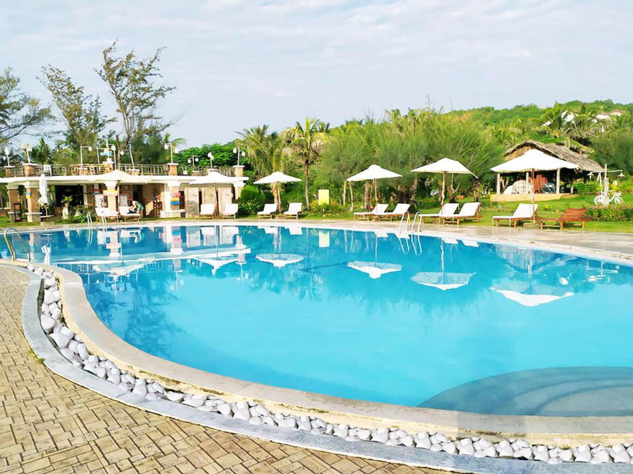 Fiore Healthy Resort, Phan Thiết