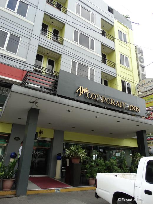 The Corporate Inn Hotel, Manila