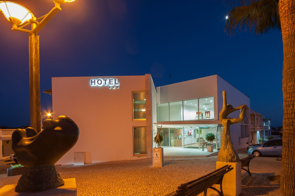 Hotel Sao Sebastiao de Boliqueime, Loulé