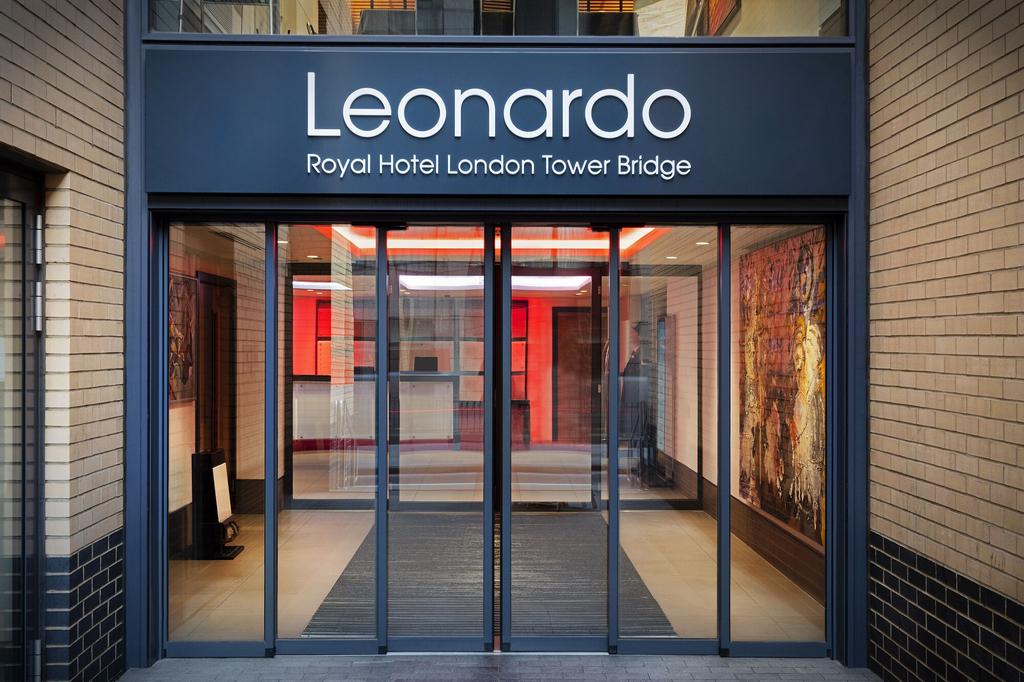 Leonardo Royal Hotel London Tower Bridge, London