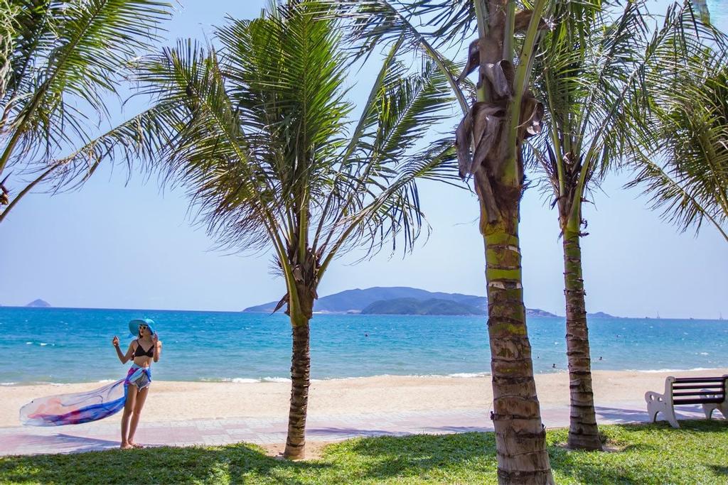 Yasaka Saigon Nha Trang Hotel, Nha Trang