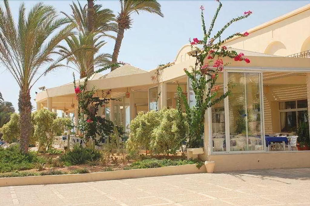 Zephir Hotel & Spa, Zarzis