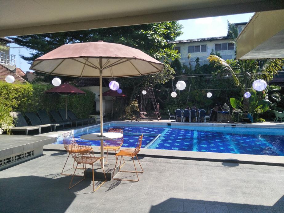 Hotel Grand Rosela, Yogyakarta