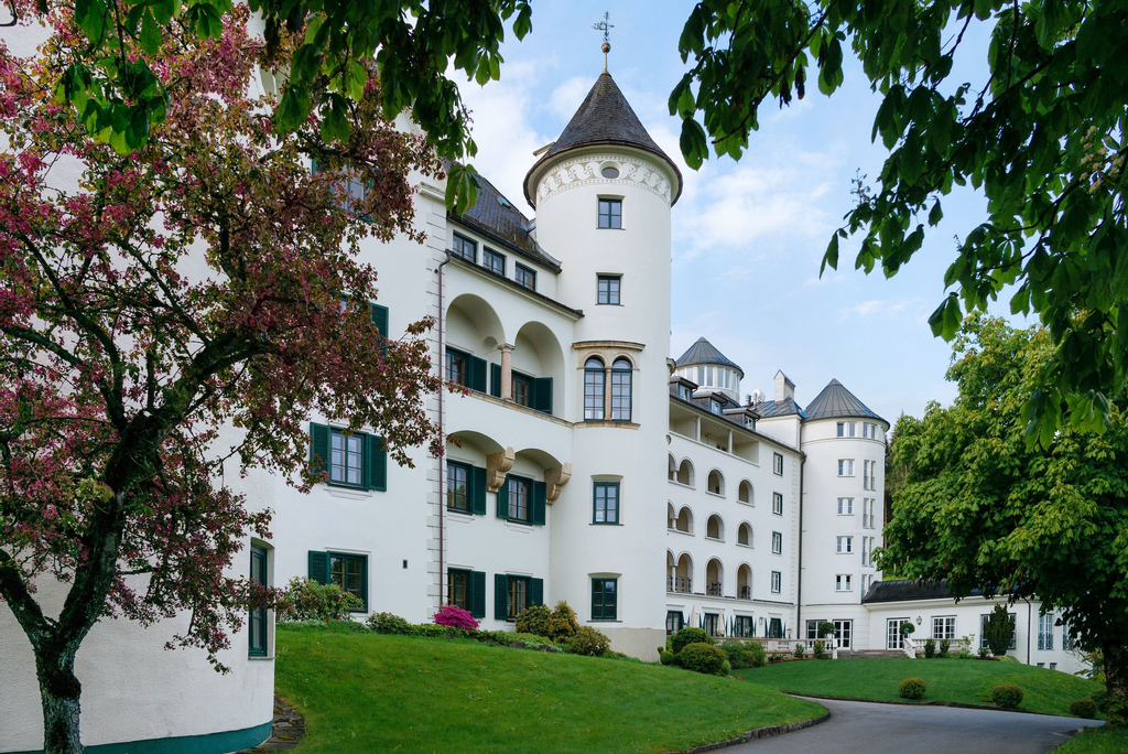 Schloss Pichlarn, Liezen