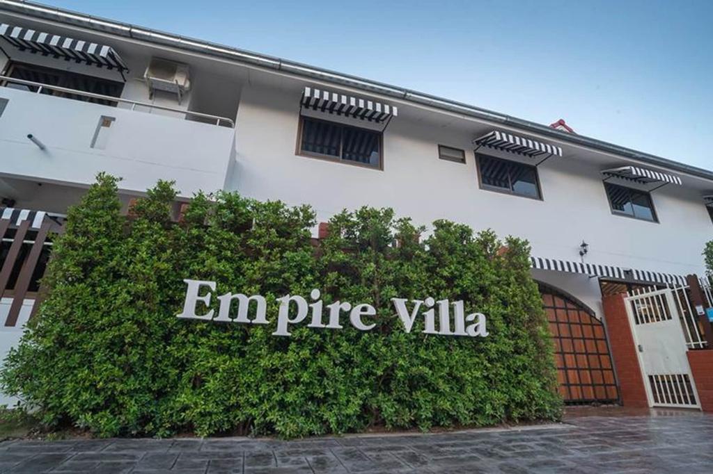 Empire Villa, Muang Udon Thani