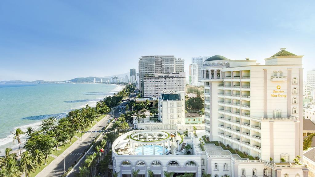 Sunrise Nha Trang Beach Hotel & Spa, Nha Trang