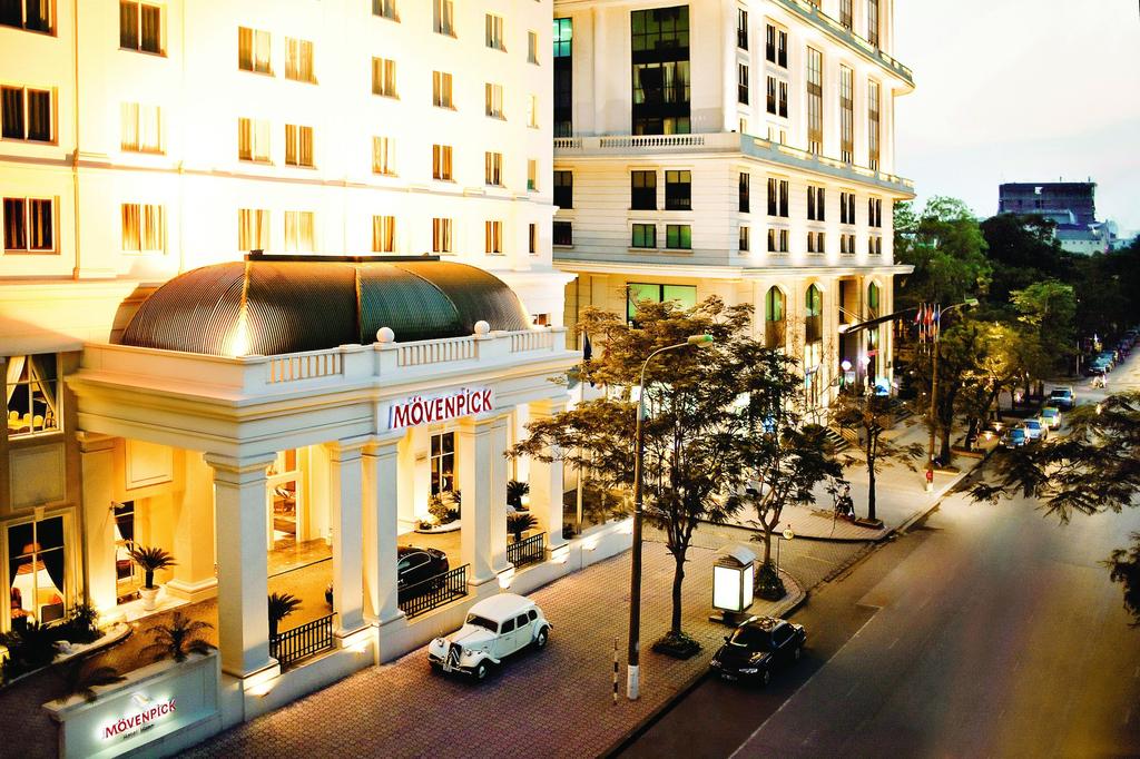 Movenpick Hotel Hanoi, Hoàn Kiếm