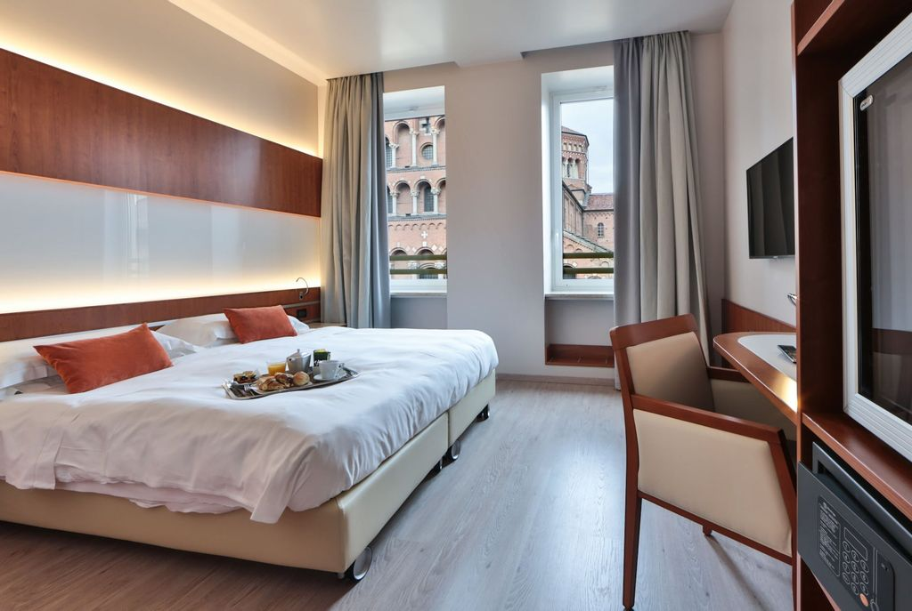 Best Western Hotel Madison, Milano