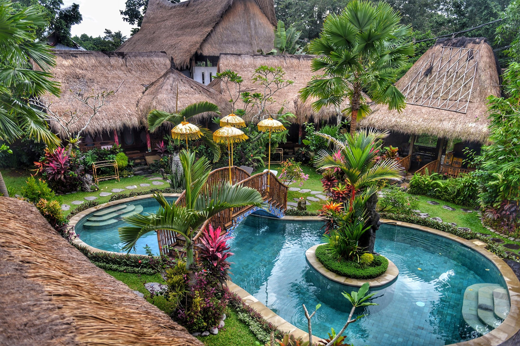 Bali Bohemia, Gianyar