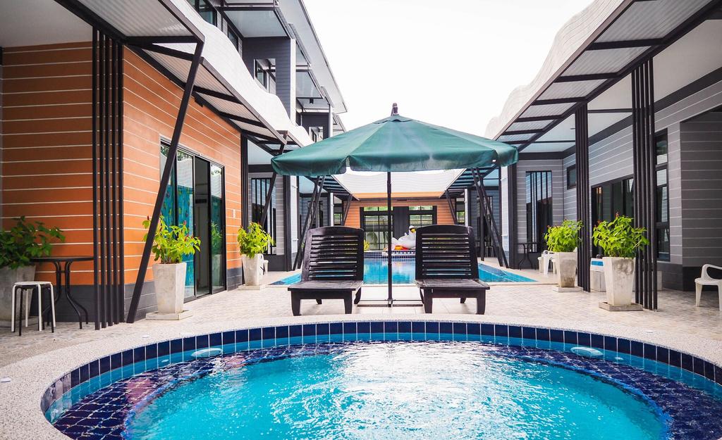 Cordelia Resort Samroiyod, K. Sam Roi Yot