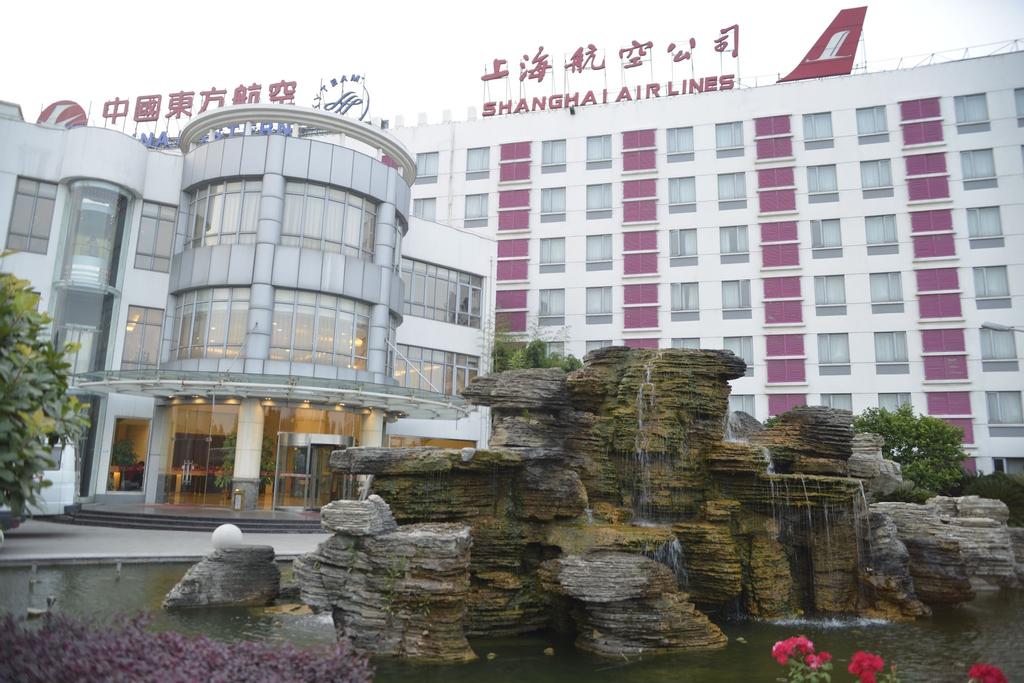 Shanghai Airlines Travel Hotel, Shanghai