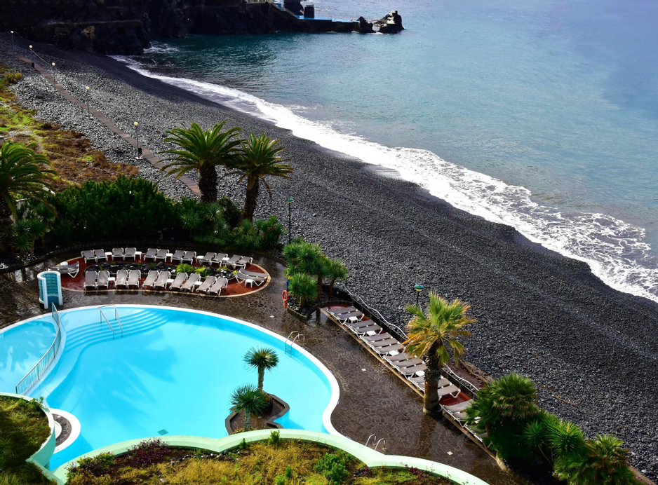 Pestana Bay Ocean Aparthotel - All Inclusive, Funchal