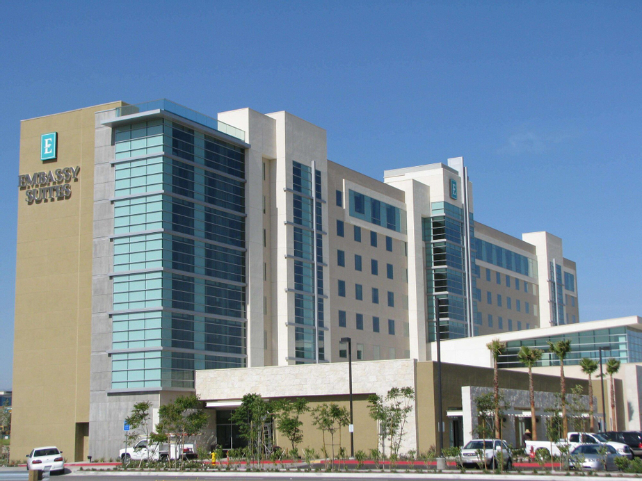 Embassy Suites Ontario Airport, San Bernardino