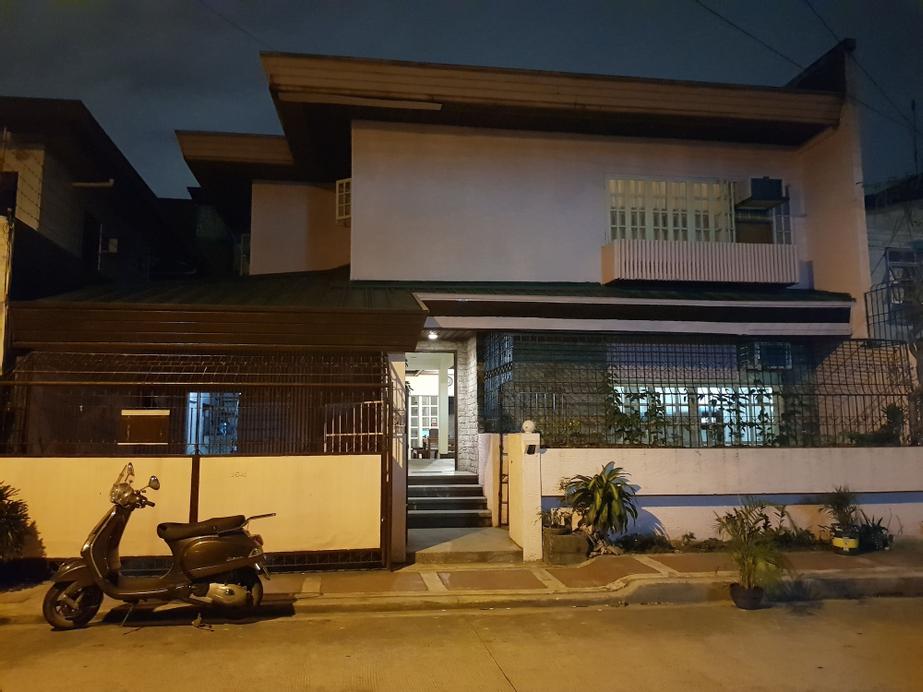 Kamuning Hostel, Quezon City