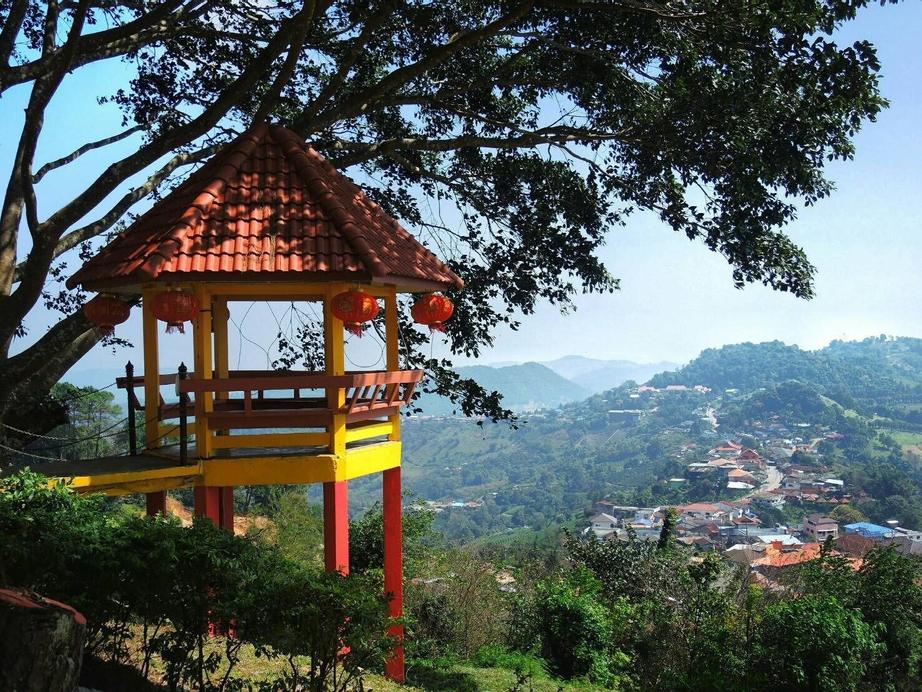 Mae Salong Resort, Mae Fa Luang