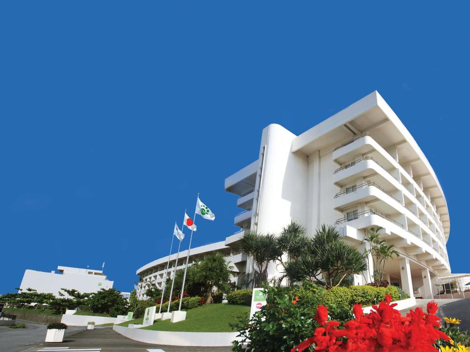 EM Wellness Resort Costavista Okinawa Hotel & Spa, Kitanakagusuku