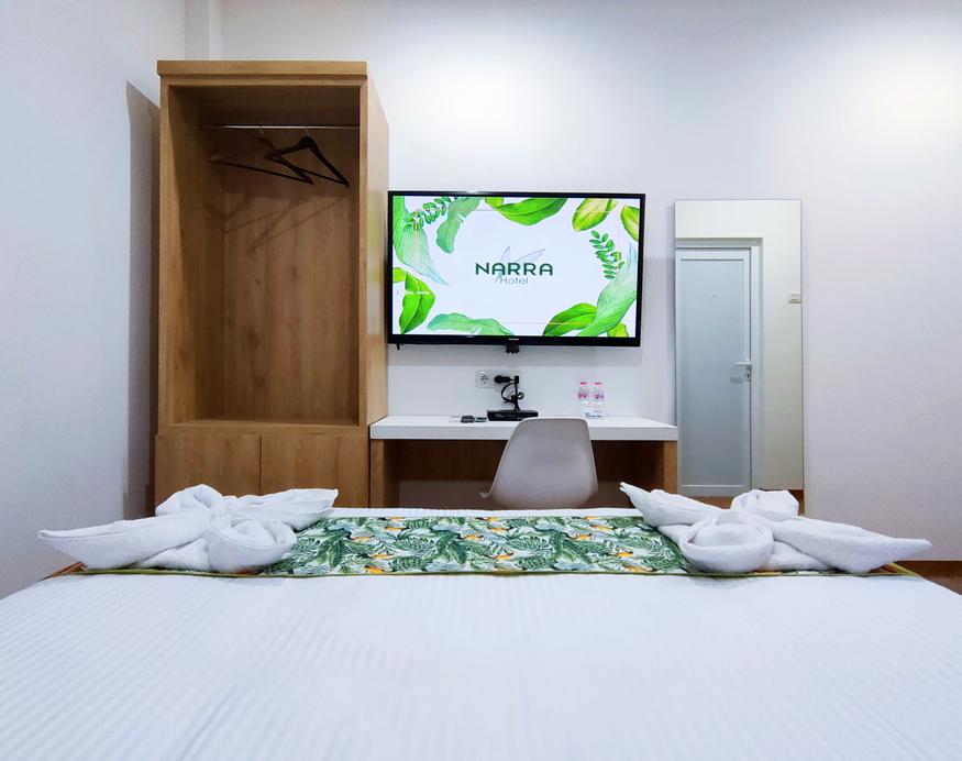 Narra Hotel Semarang, Semarang