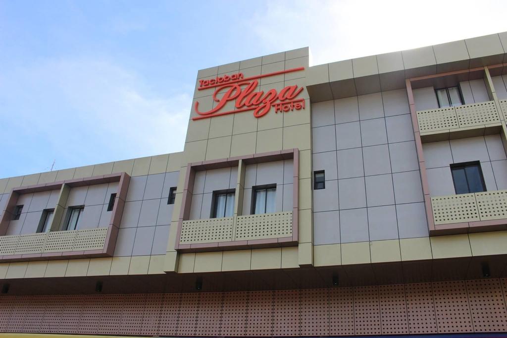 Tacloban Plaza Hotel, Tacloban City