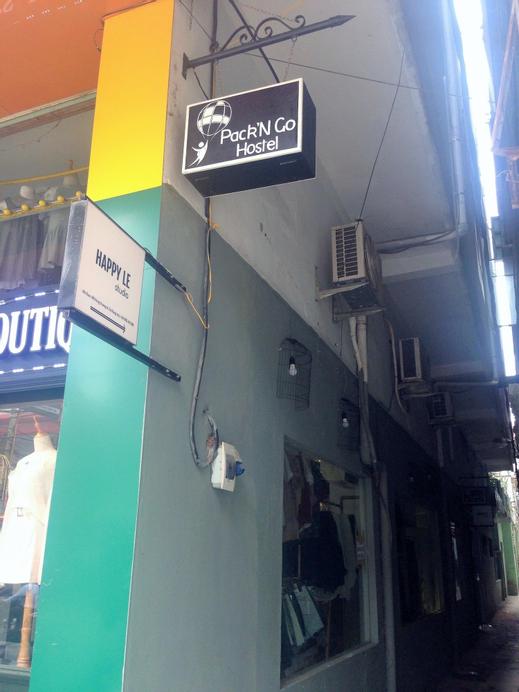 PacknGo Danang Hostel, Thanh Khê
