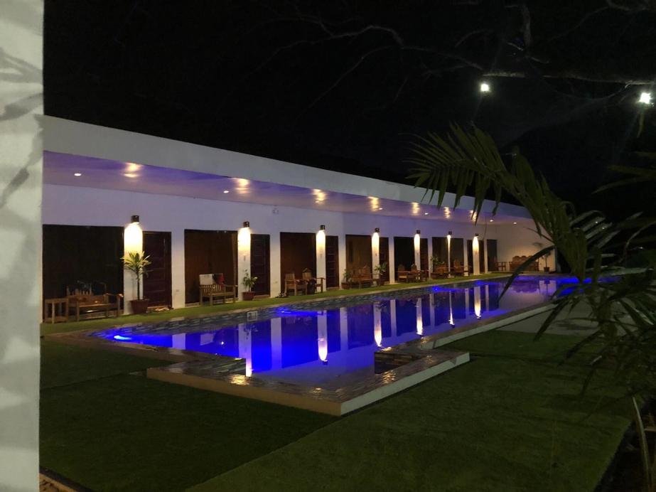 Alesseo Backpackers - Hostel, Puerto Princesa City