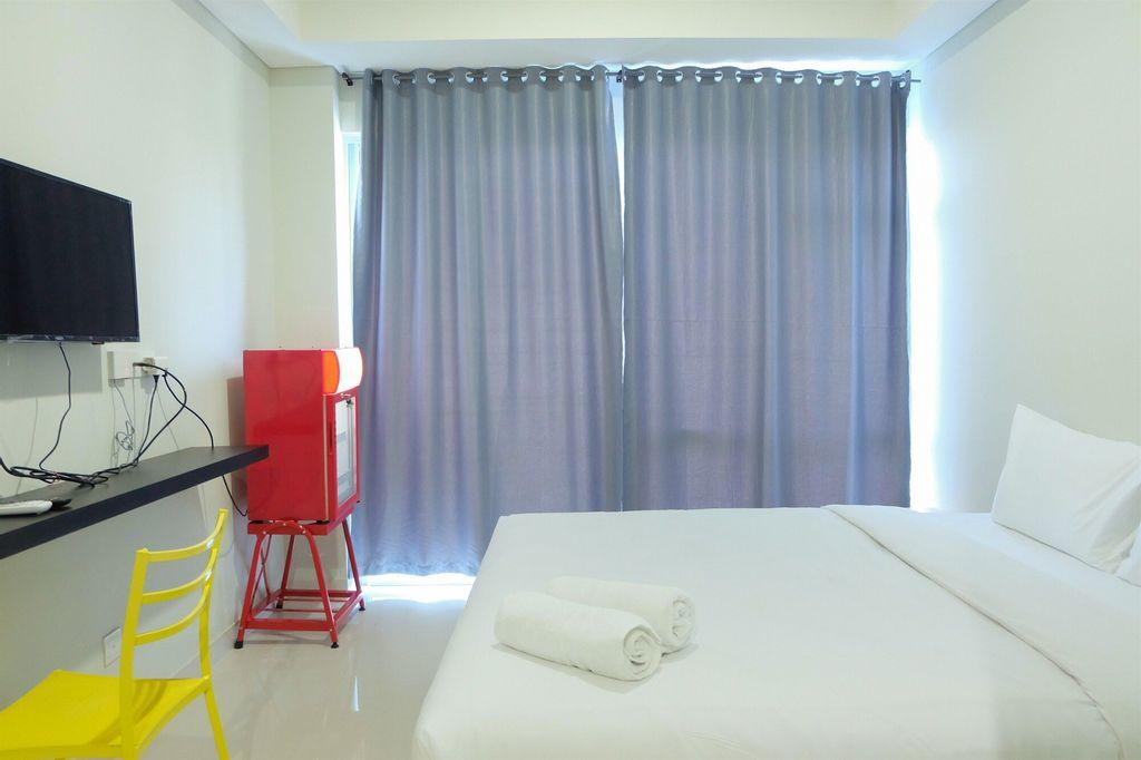 Best Studio Puri Mansion Apartment, Jakarta Barat