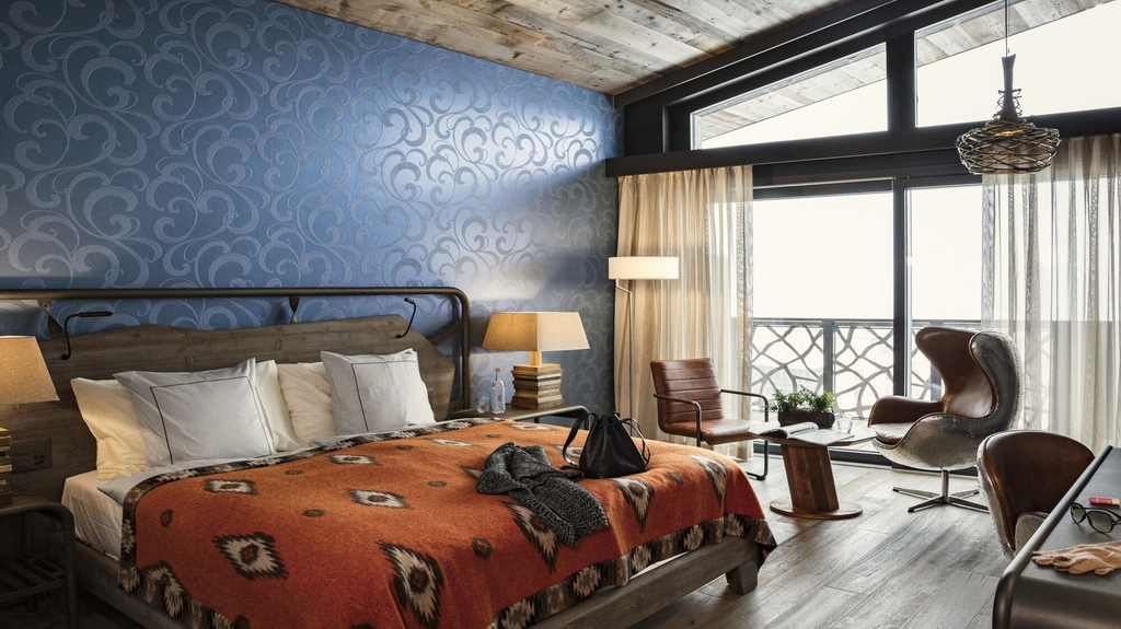 Valsana Hotel & Appartements, Plessur