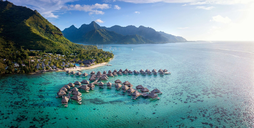 Hilton Moorea Lagoon Resort and Spa,