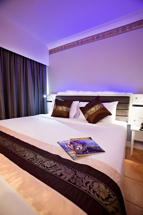 C & N Hotel Patong, Pulau Phuket