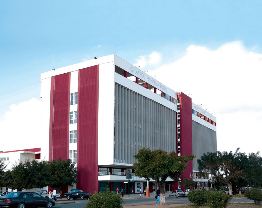 Nampula Hotel by Montebelo, Nampula