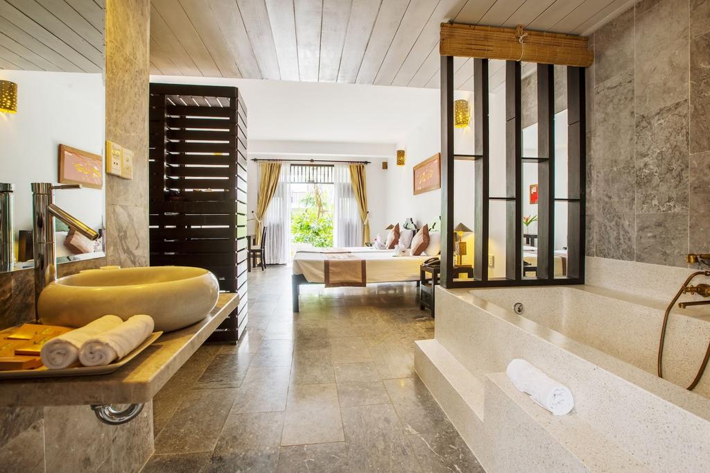 Hoi An Coco River Resort & Spa, Hội An