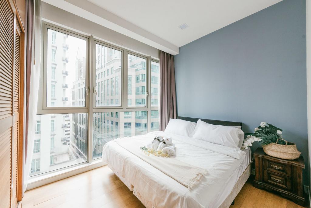 OHO Suites KLCC, Kuala Lumpur