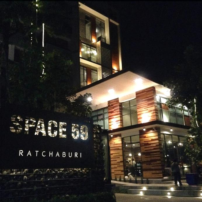 Space 59 Ratchaburi, Muang Ratchaburi