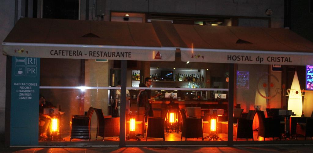 Hostal DP Cristal, Lugo