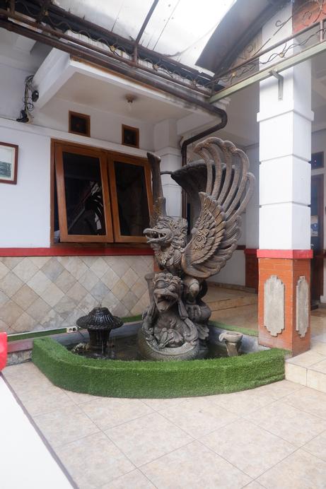 NEW BALI INDAH HOTEL BANDUNG, Bandung