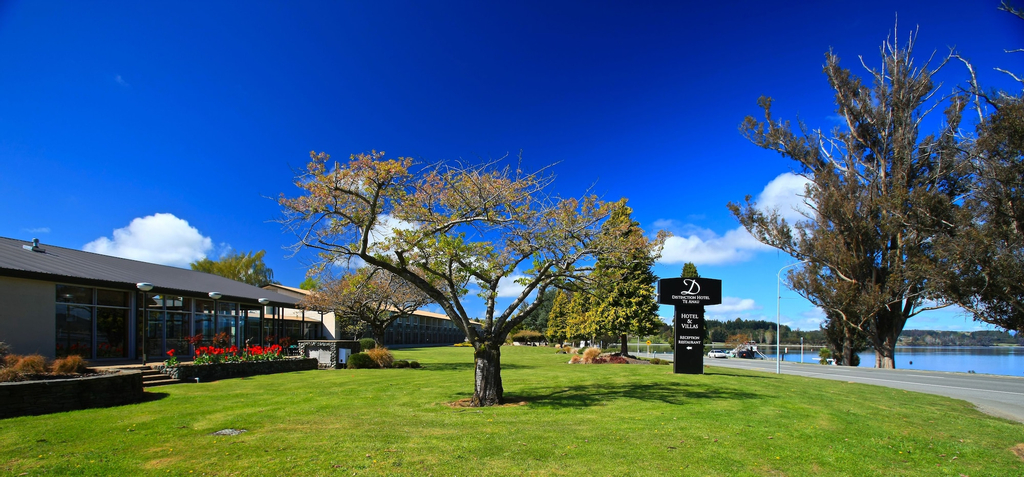 Distinction Te Anau Hotel And Villas, Southland