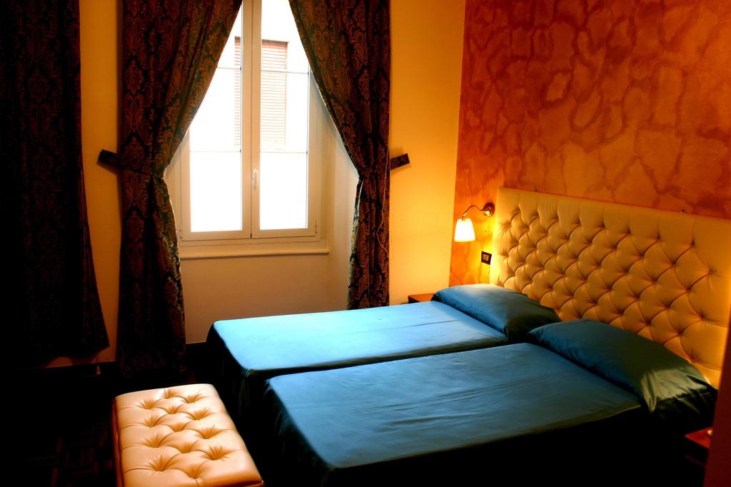 Hotel dell'Orto, Genova
