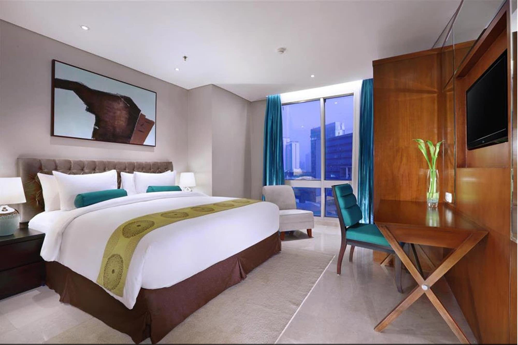 The Grove Suites, South Jakarta