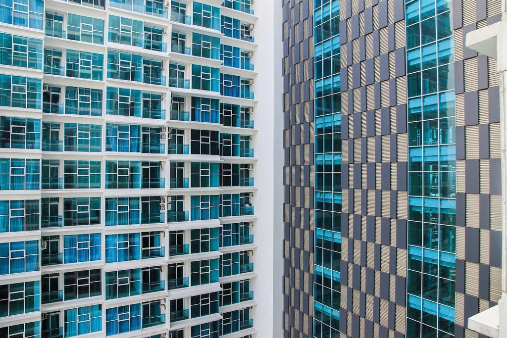 Simply Studio Room Brooklyn Apartment By Travelio, Tangerang Selatan