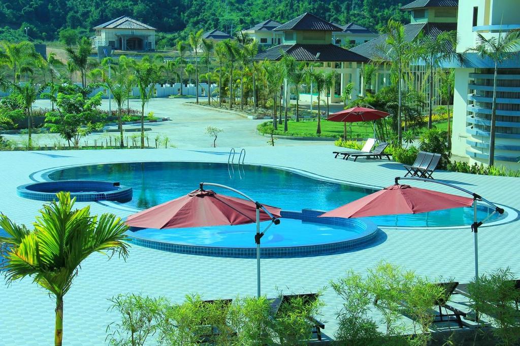 Hotel Aye Chan Thar, Yamethin