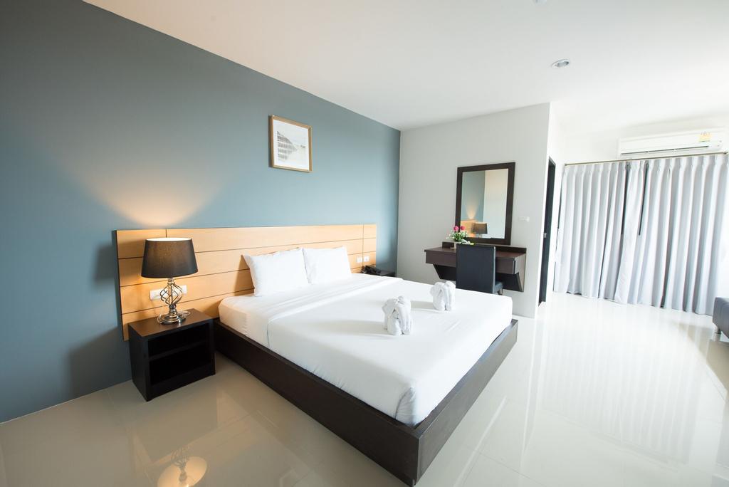 Lee Hotel, Muang Surat Thani