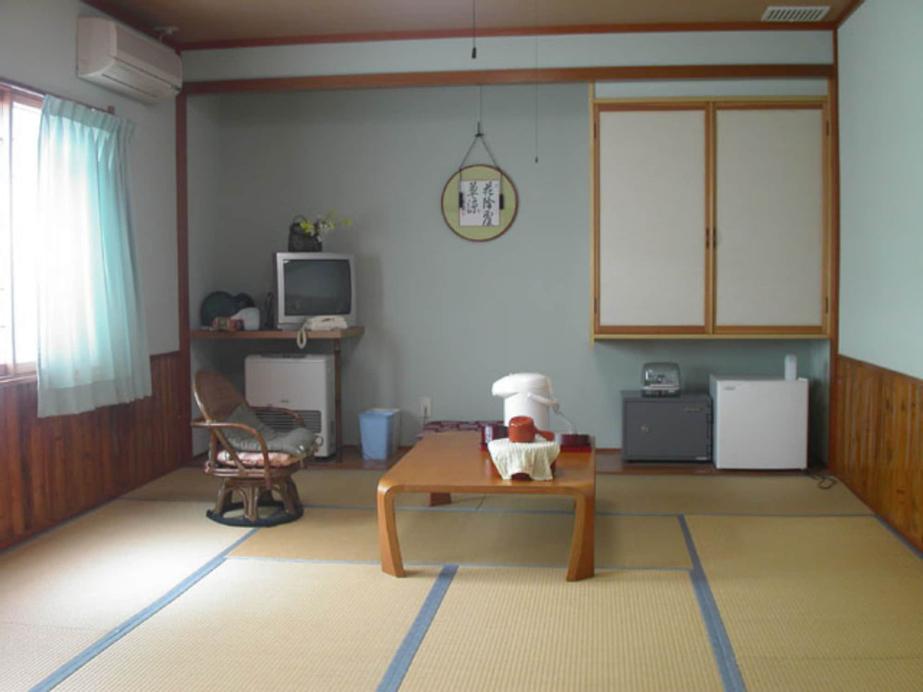 Akakura Onsen Izumiso, Mogami