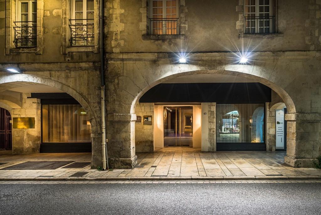Hôtel Résidence de France, Charente-Maritime
