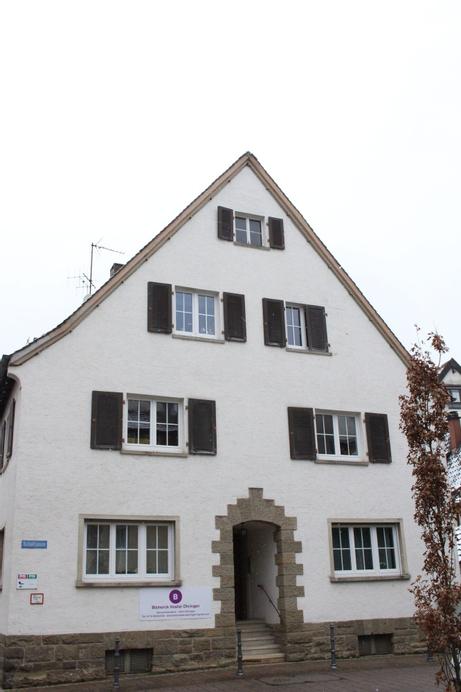 Bismarck Hostel Öhringen, Hohenlohekreis