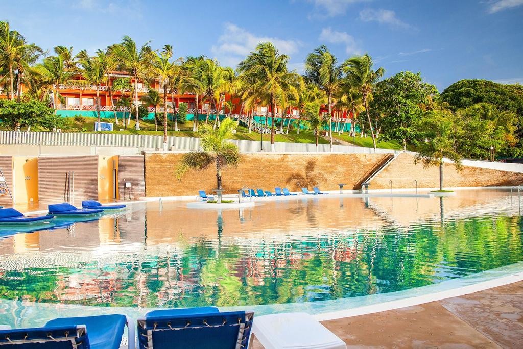 Sol Caribe Campo - All Inclusive, San Andrés