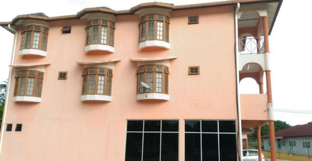 Anggerik Residence, Alor Gajah