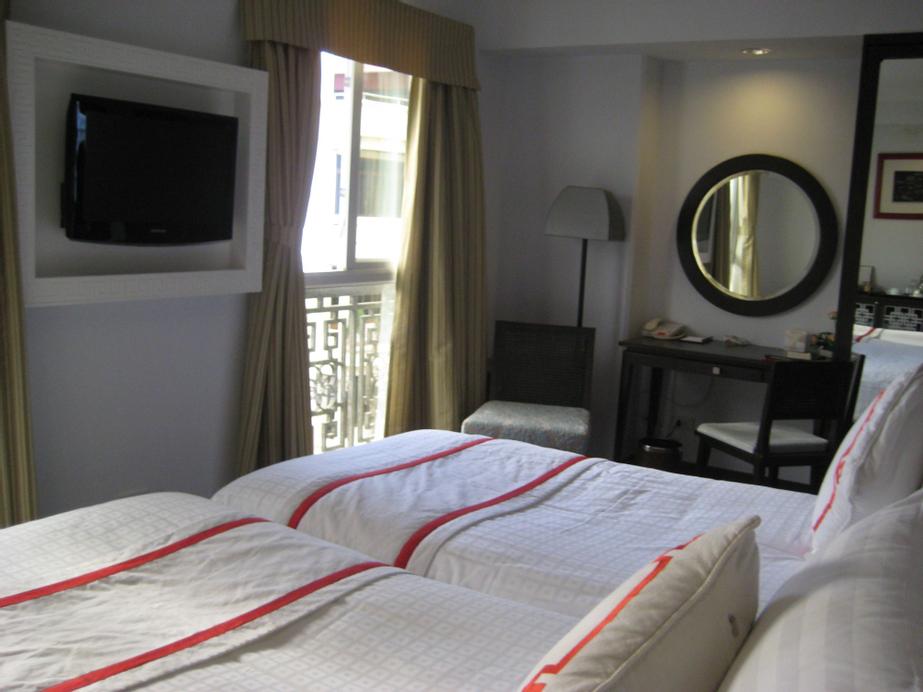 Church Boutique Hotel Hang Trong, Hoàn Kiếm