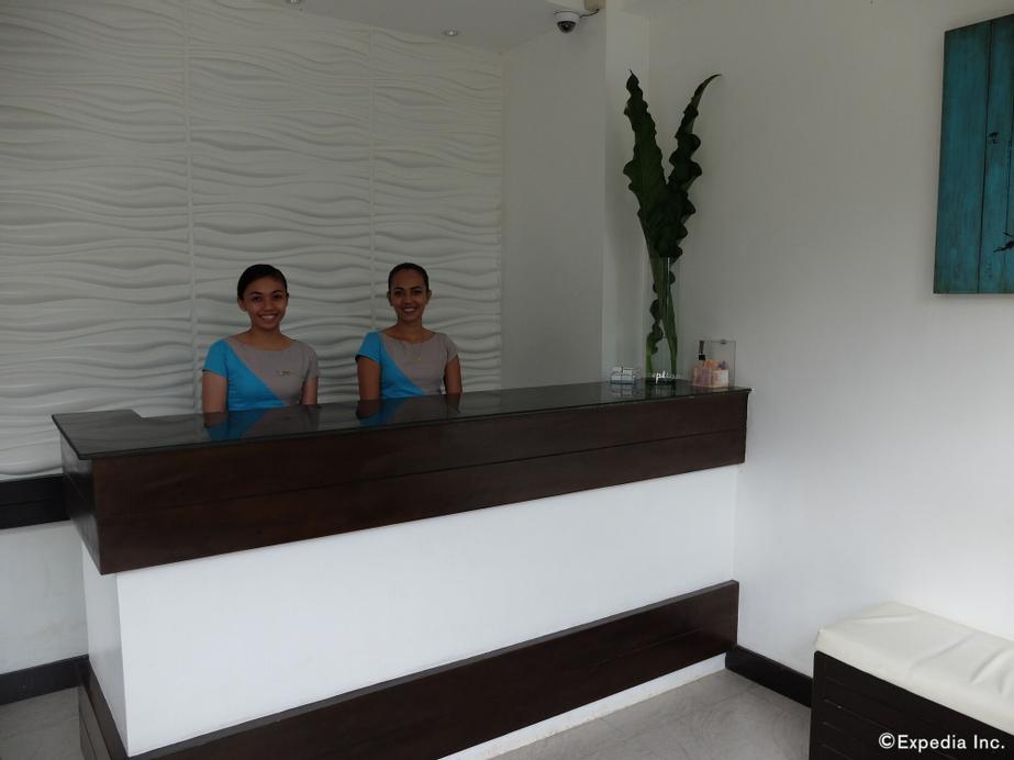 Jony's Boutique Hotel, Malay