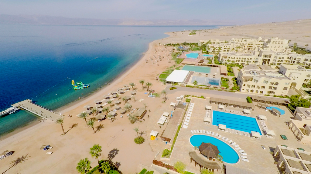 Grand Tala Bay Resort, Aqaba, Aqaba